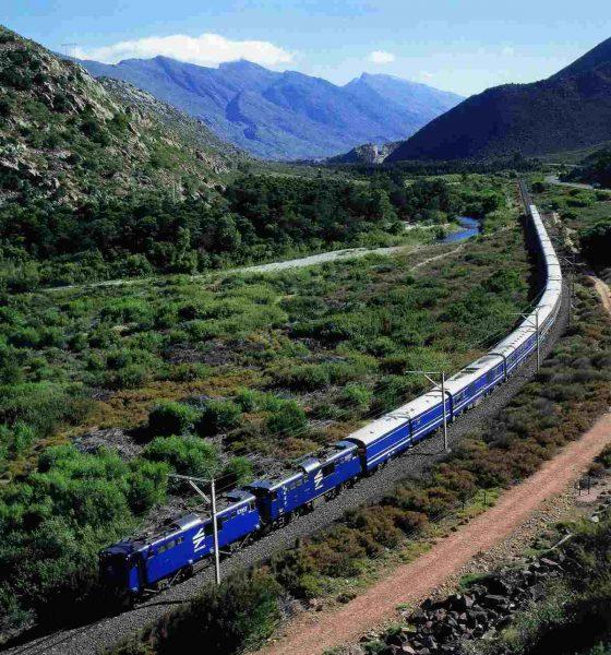 Great Train Journeys