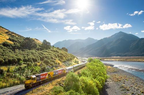 West Coaster NZ